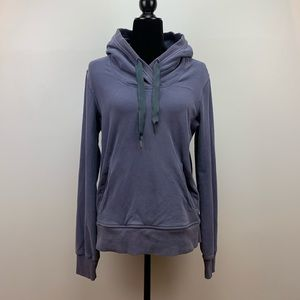LULULEMON RARE Light cotton terry Pullover Hoodie